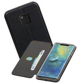 Slim Folio Case Huawei Mate 20 Pro Zwart
