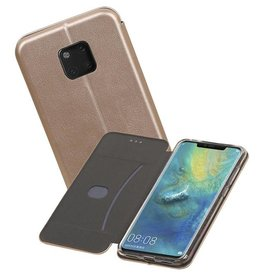 Slim Folio Case Huawei Mate 20 Pro Goud