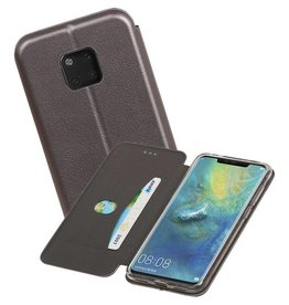 Slim Folio Case Huawei Mate 20 Pro Grijs