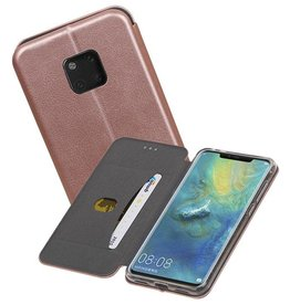 Slim Folio Case Huawei Mate 20 Pro Roze