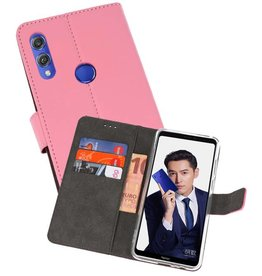 Wallet Cases Hoesje Huawei Note 10 Roze