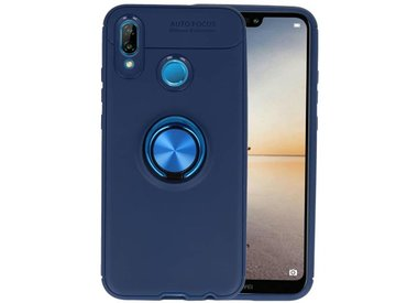 Huawei P Smart 2019 Hoesjes & Hard Cases & Glass