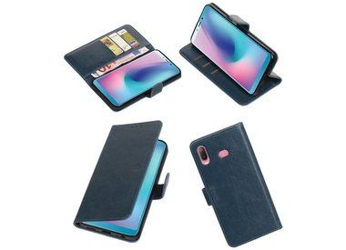 Samsung Galaxy A8s Bookstyle & Flipcases