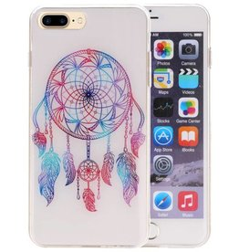 Dromenvanger Print Hardcase iPhone 8 Plus