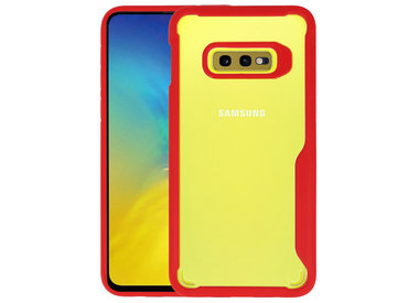 Samsung Galaxy S10e Hoesjes & Hard Cases & Glass