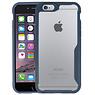 Navy Focus Transparant Hard Cases iPhone 6