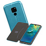 Slim Folio Case Huawei Mate 20 Blauw