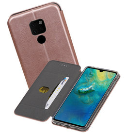 Roze Slim Folio Case Huawei Mate 20
