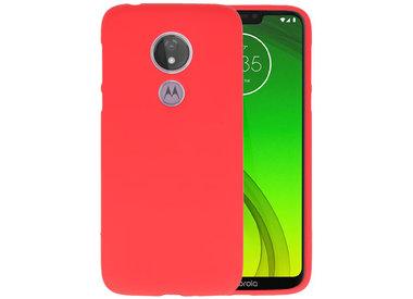 Motorola Moto G7 Power Hoesjes & Hard Cases & Glass