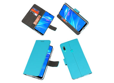 Huawei Y7 (2019) / Y7 Prime (2019) Bookstyle & Flipcases