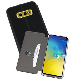 Slim Folio Case Samsung Galaxy S10e Zwart
