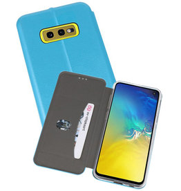 Slim Folio Case Samsung Galaxy S10e Blauw