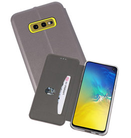Slim Folio Case Samsung Galaxy S10e Grijs