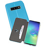 Slim Folio Case Samsung Galaxy S10 Plus Blauw