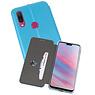 Slim Folio Case Huawei Y9 2019 Blauw