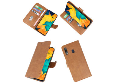 Samsung Galaxy A30 Bookstyle & Flipcases