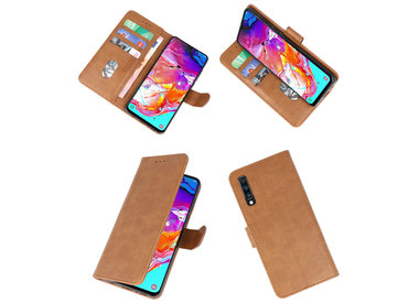 Samsung Galaxy A70 Bookstyle & Flipcases