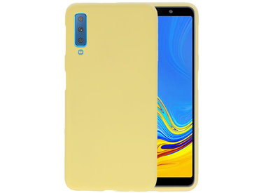 Samsung Galaxy A70 Hoesjes & Hard Cases & Glass