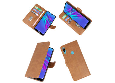 Huawei Y6 / Y6 Prime (2019) Bookstyle & Flipcases