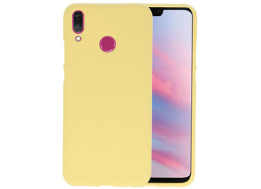 Huawei Y6 / Y6 Prime (2019) Hoesjes & Hard Cases & Glass