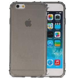 Schokbestendig TPU hoesje iPhone 6 Grijs