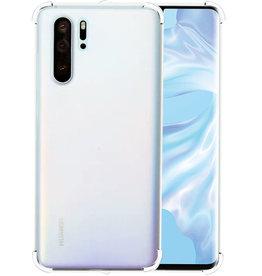 Schokbestendig transparant TPU hoesje Huawei P30 Pro