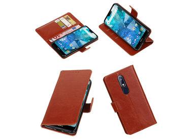 Nokia X71 Bookstyle & Flipcases