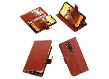 Nokia 3.2 Bookstyle & Flipcases
