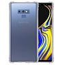 Schokbestendig TPU hoesje Galaxy Note 9 Transparant