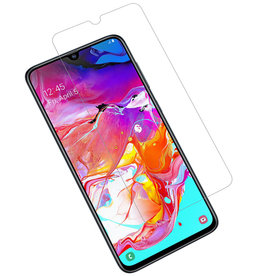 Gehard Tempered Glass Screenprotector Samsung Galaxy A70