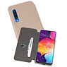 Slim Folio Case Samsung Galaxy A50 Goud