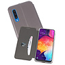 Slim Folio Case Samsung Galaxy A50 Grijs