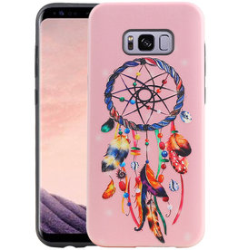 Dromenvanger Design Hardcase Backcover Samsung Galaxy S8 Plus