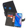Wallet Cases Hoesje Huawei P Smart Z Zwart