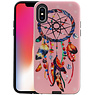 Dromenvanger Design Hardcase Backcover iPhone X / XS
