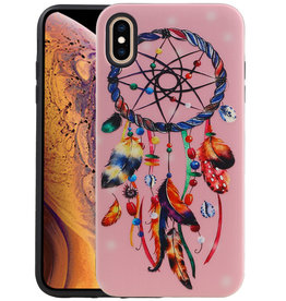Dromenvanger Design Hardcase Backcover iPhone XS Max
