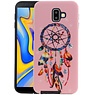 Dromenvanger Design Hardcase Backcover Samsung Galaxy J6 Plus