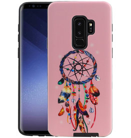 Dromenvanger Design Hardcase Backcover Samsung Galaxy S9 Plus