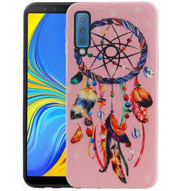 Dromenvanger Design Hardcase Backcover Samsung Galaxy A7 2018