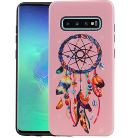 Dromenvanger Design Hardcase Backcover Samsung Galaxy S10