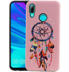 Dromenvanger Design Hardcase Backcover Huawei P Smart 2019