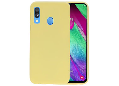 Samsung Galaxy M40 Hoesjes & Hard Cases & Glass
