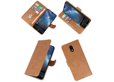 Nokia 2.2 Bookstyle & Flipcases