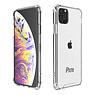 Schokbestendig Back Cover Hoesje iPhone 11 Transparant
