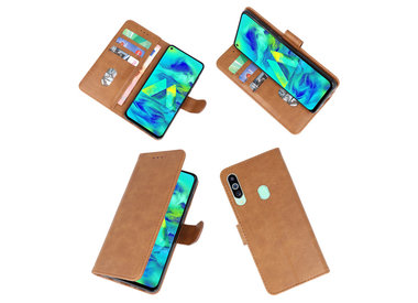 Samsung Galaxy A20s Bookstyle & Flipcases