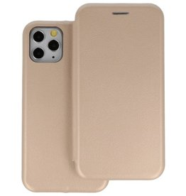 Slim Folio Case iPhone 11 Pro Max Goud
