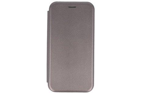 Slim Folio Case voor iPhone 11 Pro Max Grijs