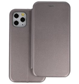 Slim Folio Case iPhone 11 Pro Max Grijs