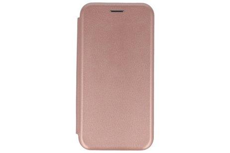 Slim Folio Case voor iPhone 11 Pro Max Roze