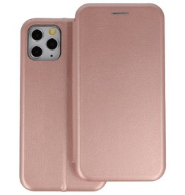 Slim Folio Case iPhone 11 Pro Max Roze